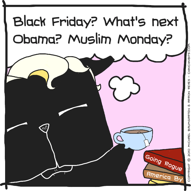 Black Friday, dog, obama, politics, pug, tea-party, thanksgiving